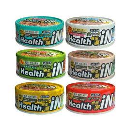 《SEEDS聖萊西 》 Health in機能湯貓罐系列/單罐好窩生活節