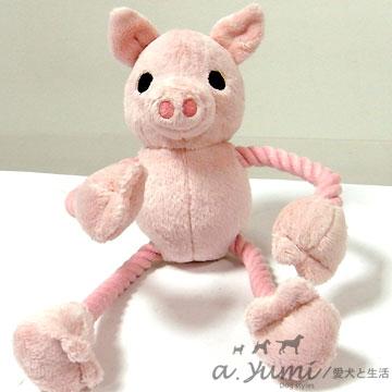 Ayumi精選-寵物潔牙繩玩具-隨機出貨