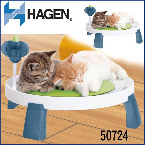【Hagen赫根】貓咪休閒臥榻-透氣軟墊50724