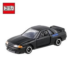 【日本正版】Dream TOMICA NO.141 頭文字D SKYLINE GT-R R32 玩具車 多美小汽車 - 834793