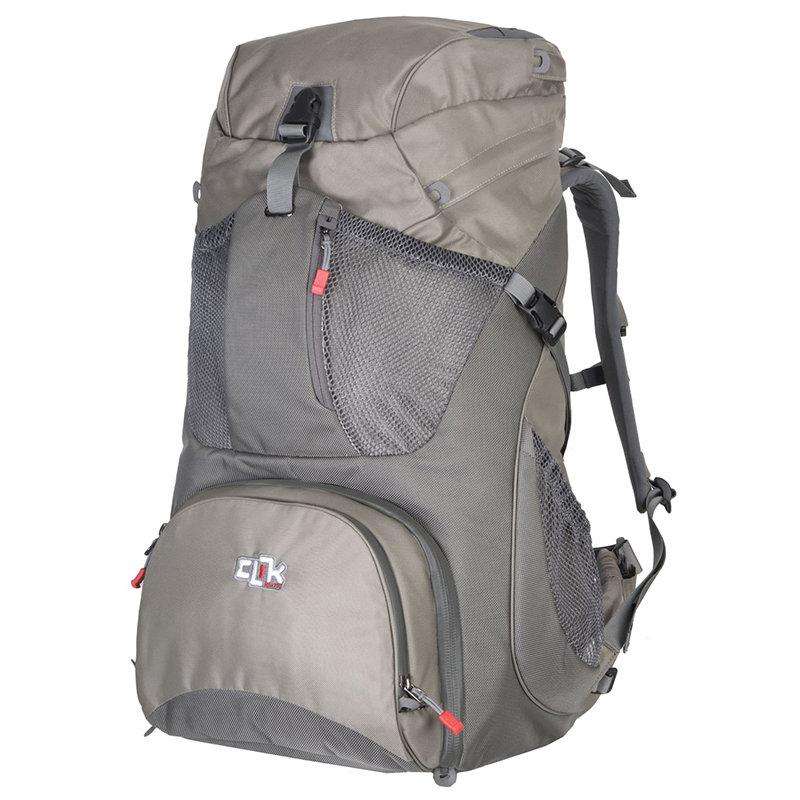 ◎相機專家◎ CLIK ELITE CE402 登山者重型雙肩攝影相機後背包 Hiker 勝興公司貨