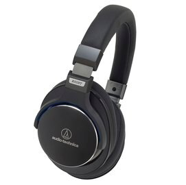 ATH 鐵三角 ATH-MSR7 耳罩式耳機(鐵三角公司貨)