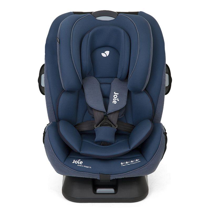 JOIE every stage fx 0-12歲ISOFIX全階段汽座/安全座椅-藍色(JBD03200A)★愛兒麗婦幼用品★
