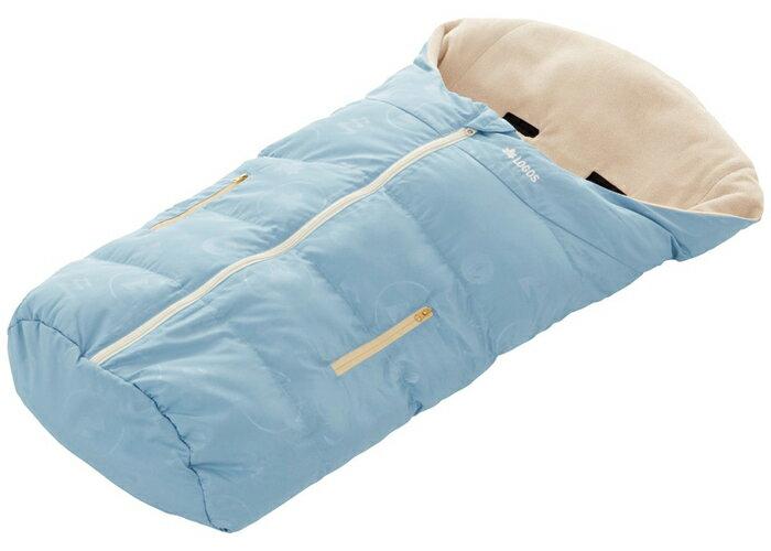 【鄉野情戶外用品店】 LOGOS |日本| 嬰兒丸洗睡袋/嬰兒被 幼兒睡袋(可與嬰兒車結合)/LG72600330