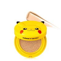 Tony Moly Pokemon Pikachu BB Cushion