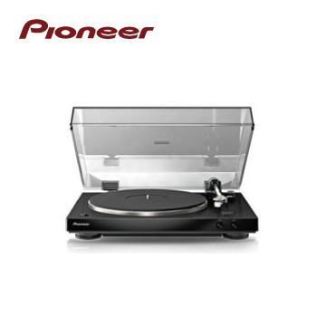 得意專業家電音響:Pioneer先鋒PL-30-K傳統黑膠唱盤熱線:07-7428010
