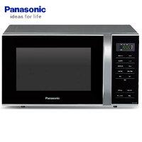【送西華玻璃密封罐】Panasonic 國際 NN-ST34H 25L 微電腦微波爐 9項自動烹調行程 0