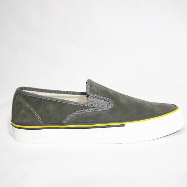 Polo (816570312004)(男) 懶人鞋(鐵灰) 聖誕限定【119 小鋪】
