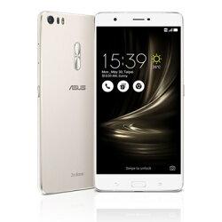 【創宇通訊】ASUS ZenFone 3 Ultra (ZU680KL) 4GB/64GB  銀【全新機】加贈專用保護套