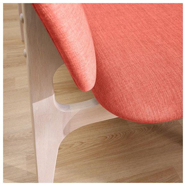 ◎(OUTLET)橡膠木質長椅 RELAX 福利品 NITORI宜得利家居 8