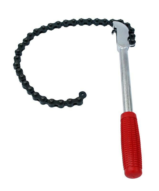 專業手工具-鍊式板手 0