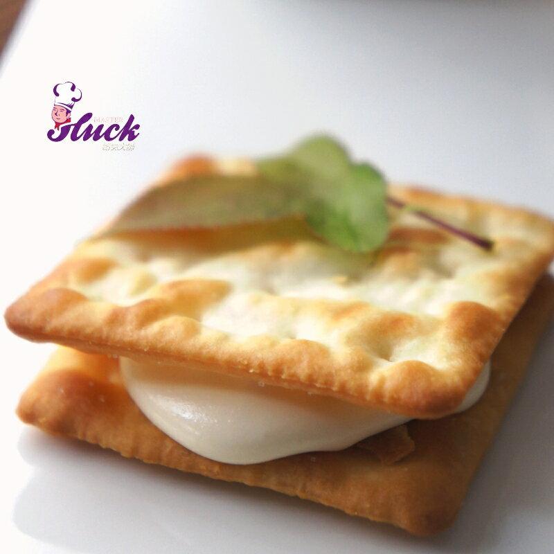 哈克大師-香蔥牛軋餅1箱入60包含運
