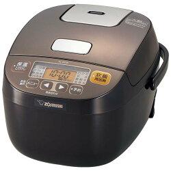 日本原裝 象印 3人份 ZOJIRUSHI  NL-BT05  微電腦 黑厚釜 電子鍋 小電鍋 麵包製作 兩段式保溫 NL-BS05進階版 日本必買