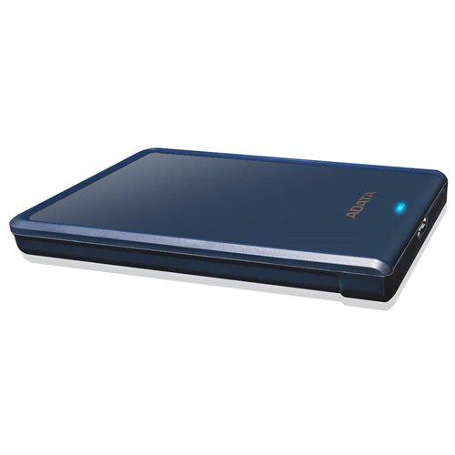 ADATA HV620S Slim USB 3.0 External HDD 1TB Navy Blue (AHV620S-1TU3-CBL) 1