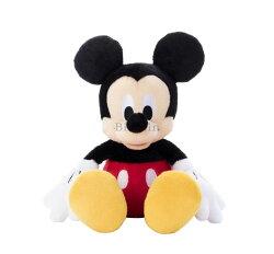 迪士尼 米奇 絨毛玩具M/747-353