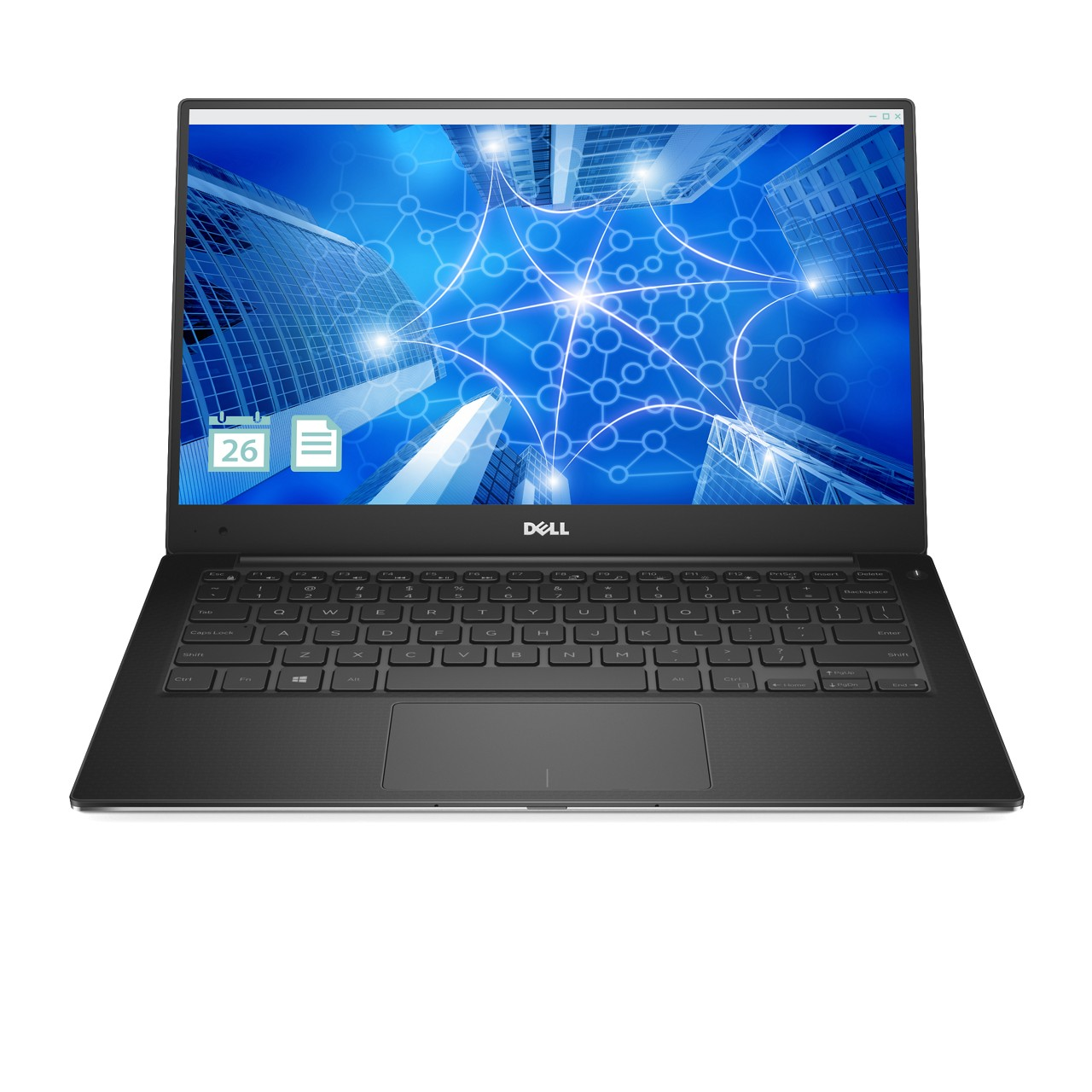 "Dell XPS 13 13.3"" FHD Laptop (4-Core i7 / 8GB / 256GB SSD)"