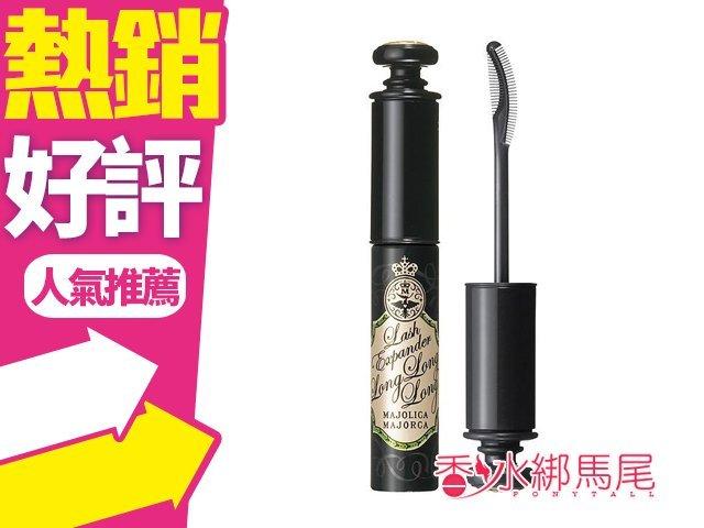 戀愛魔鏡 超現實激長睫毛膏 BK999 6G◐香水綁馬尾◐