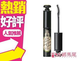 ◐香水綁馬尾◐ 戀愛魔鏡 超現實激長睫毛膏 BK999 6G