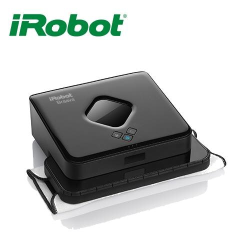 <br/><br/>  iRobot Braava 380t 乾濕兩用自動地板擦地機<br/><br/>