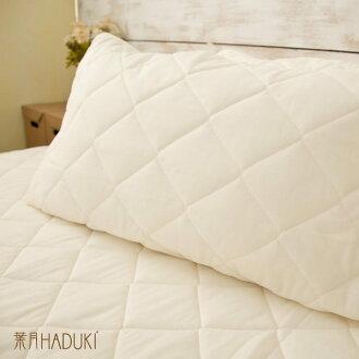 保潔枕墊-單入 / 45x75cm【3M專利 吸濕排汗保潔墊】翔仔居家