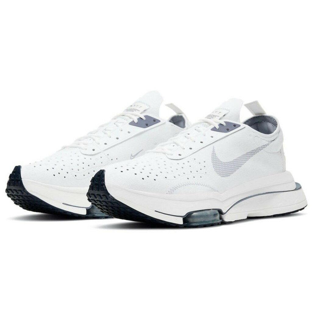 【日本海外代購】NIKE AIR ZOOM-TYPE N.354 白灰藍 白灰 馬拉松 運動 慢跑鞋 男女鞋 CJ2033-101