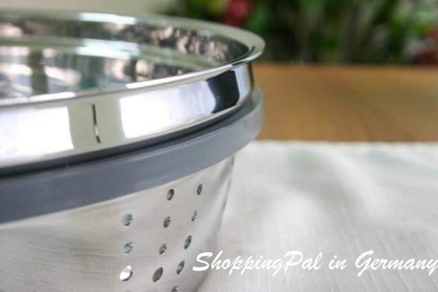 Staub 蒸籠 (26cm鑄鐵鍋適用)