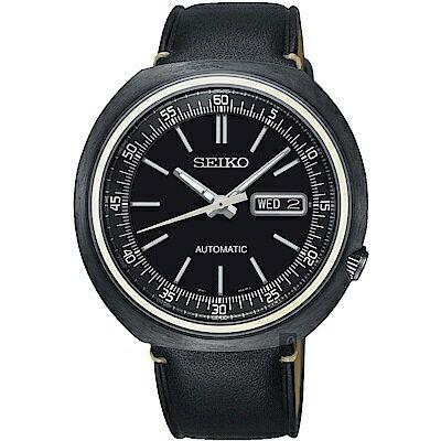 大台中時計SEIKO 精工5號1969 復古限量機械錶SRPC15J1 / 43mm - 限時優惠好康折扣