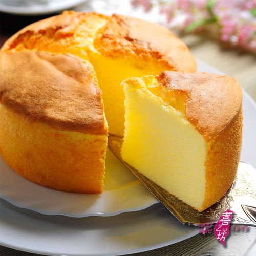【喜之坊】布丁蛋糕(冷藏宅配) - 限時優惠好康折扣