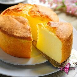 【喜之坊】布丁蛋糕 6吋★5月全館滿499免運