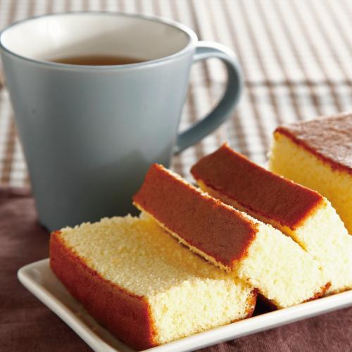【喜之坊】【團購夯伴手禮】蜂蜜蛋糕(長25CMX寬9CMX高7CM)★ 0