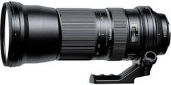[滿3千,10%點數回饋])TAMRON 騰龍高倍望遠鏡頭 SP 150-600mm F/5-6.3 Di VC USD FOR NIKON用【A011俊毅公司貨】