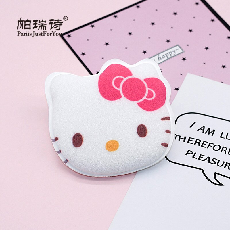 帕瑞詩Hello Kitty潔膚海綿1入 0