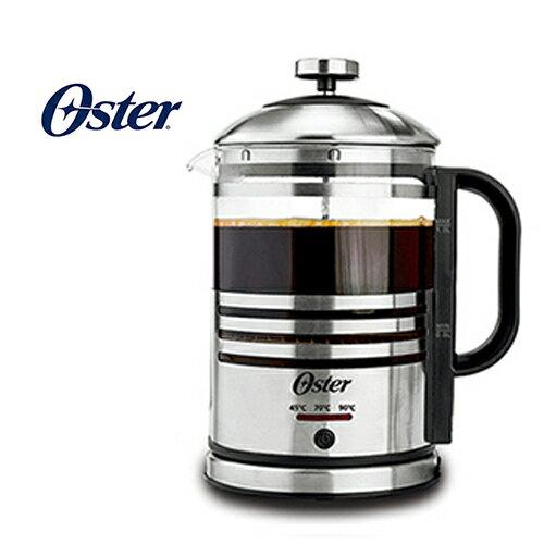 OSTER 三合一電動法式濾壓壺 BVST-FPK3