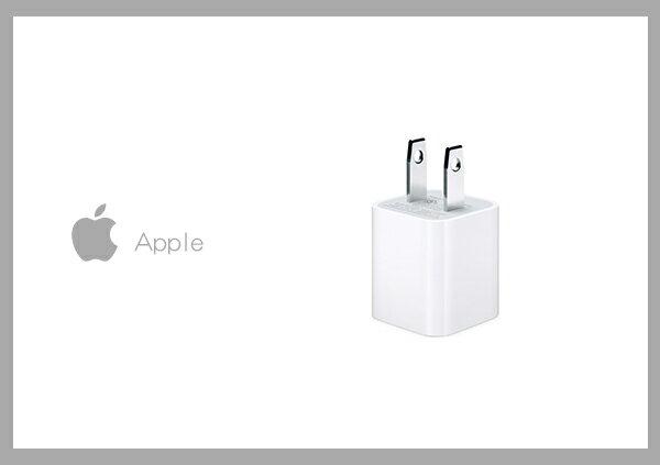 Mr ORIGINAL:AppleiPhoneiPad原廠旅充MD8105WUSB充電器(密封袋裝)