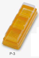 [內格零售]蛋黃酥3入/50個