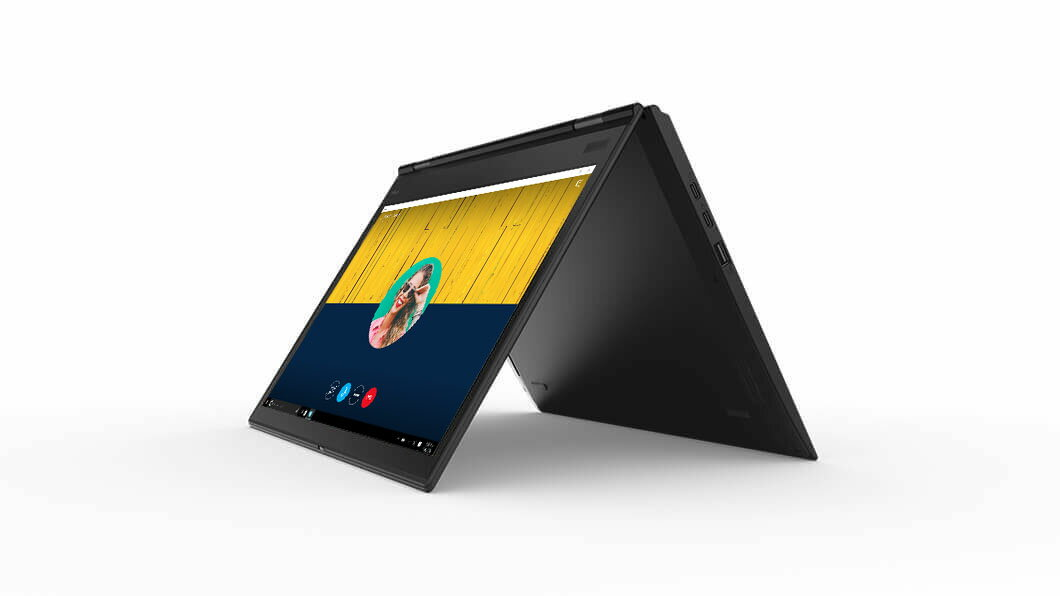 Lenovo ThinkPad X1 Yoga 3rd Generation, 14 0