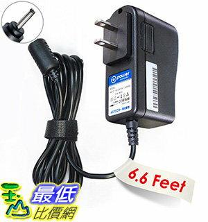 [106美國直購] Wahl 理髮器用相容型變壓器 T-Power(TM)(4V-6V)(6.6 ft Long Cable) for Wahl Trimmer