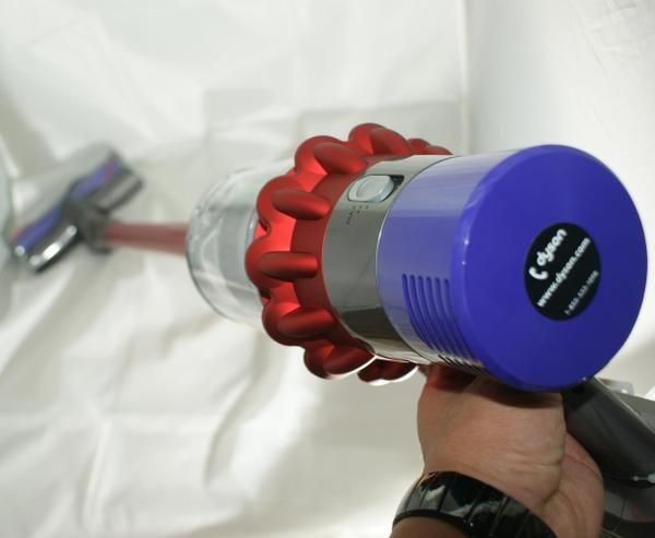 DysonCycloneV10Motorhead無線手持吸塵器HEPA內附三吸頭