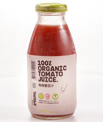 可果美-奧納芮有機蕃茄汁295ml*12瓶