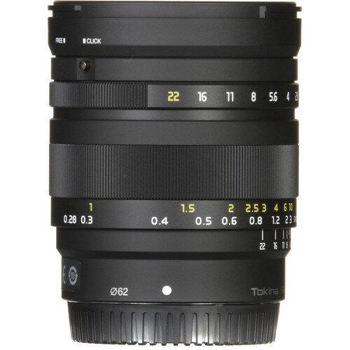 .. TOKINA MF FIRIN 20mm F2 For Sony FE 全片幅 手動對焦 廣角定焦鏡 正成公司貨 三年保固