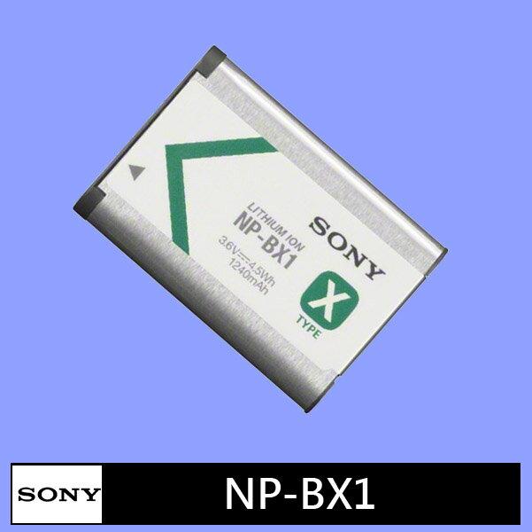 SONY NP-BX1 原廠鋰電池【裸裝】
