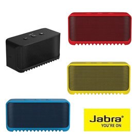 <br/><br/>  志達電子 HFS210(保固三個月) Jabra Solemate mini 魔音盒NFC 有線/攜帶式藍芽喇叭(內建麥克風可免持通話)<br/><br/>