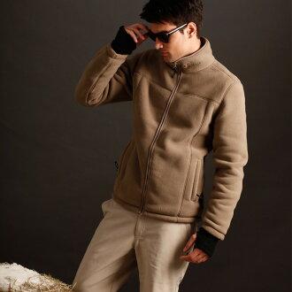 JORDON橋登POLARTEC Classic 300 男款保暖厚刷毛外套/ 733