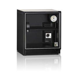 防潮家電60公升 ADL-55收藏家電子防潮箱 免運費 五年保固相機防潮/發霉/除濕/乾燥 4P四保科技