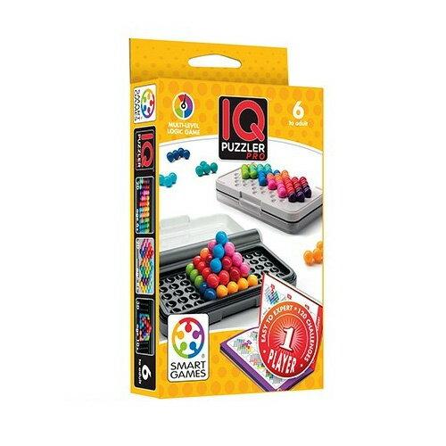 【比利時 SMART GAMES 桌遊】IQ 變形大挑戰 N20590