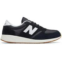 情侶鞋推薦到【NEW BALANCE】NB 420 休閒鞋 復古鞋 情侶鞋 男女鞋 黑色 -MRL420SDD就在動力城市推薦情侶鞋