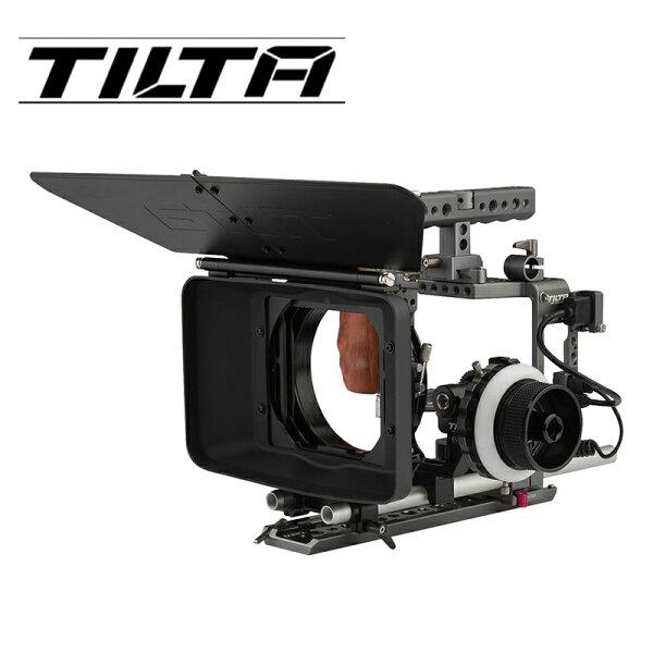 ◎相機專家◎TILTA鐵頭ES-T17C組A7系列鐵籠遮光斗提籠微電影A7A7RA7S公司貨