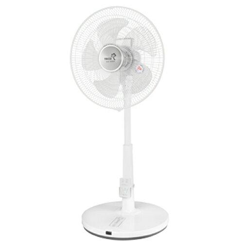 東元16吋DC節能遙控直立式電風扇XA1673BRD【愛買】