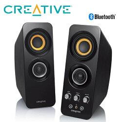【CREATIVE 創巨】T30W 無線藍芽喇叭【三井3C】