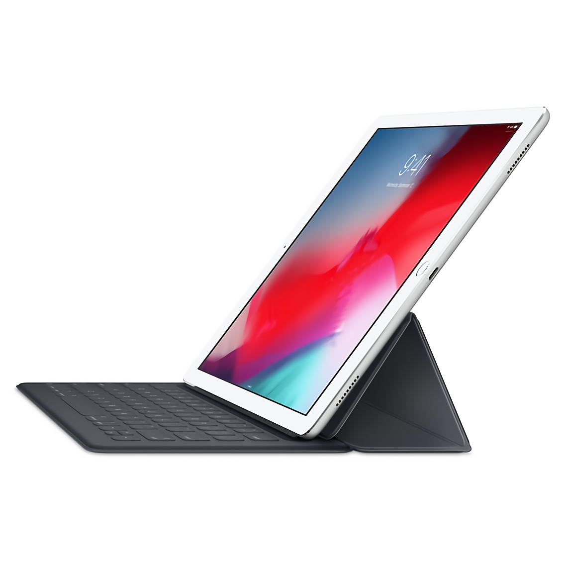★每月4 / 14 / 24號 點數三倍★ Apple Smart Keyboard for 12.9吋 iPad Pro (美式英文) 佳成數位 0